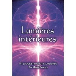 LUMIERES INTERIEURES -...