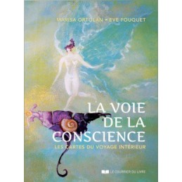 Voie de la Conscience - Coffret cartes du voyage intérieur