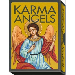 Anges du Karma Oracle - Karma Angels