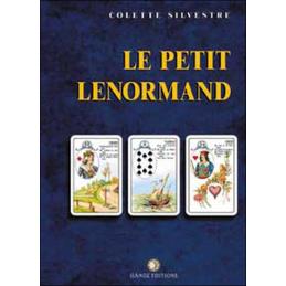 PETIT LENORMAND - LE LIVRE...