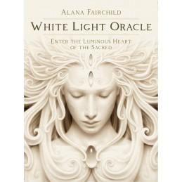 WHITE LIGHT ORACLE - ALANA...