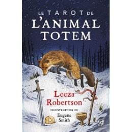 LE TAROT DE L'ANIMAL TOTEM...