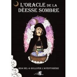 ORACLE DE LA DEESSE SOMBRE...