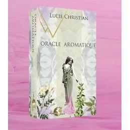 ORACLE AROMATIQUE - LUCIE...