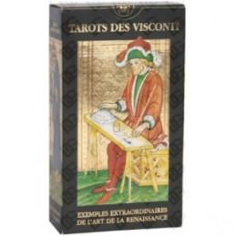 TAROT VISCONTI  I Tarocchi dei Visconti