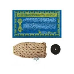 vajra santal aroma incense