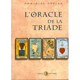 LIVRE ORACLE DE LA TRIADE