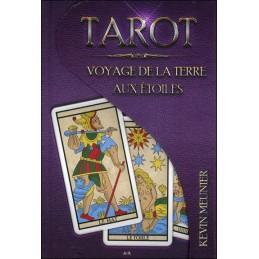Tarot - Voyage de la Terre aux Etoiles