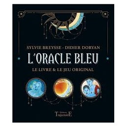Le coffret de l'Oracle Bleu...