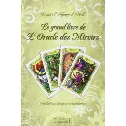 ORACLE DES MIROIRS - LIVRE...