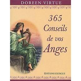 365 Conseils de vos Anges DE DOREEN VIRTUE