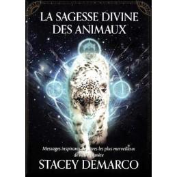 SAGESSE DIVINE DES ANIMAUX...