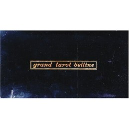 Grand Tarot de Belline LUXE
