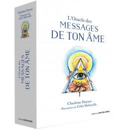 MESSAGE DE TON AME -...
