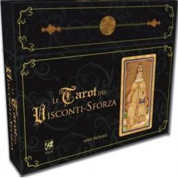 Le Tarot des Visconti-Sforza - Coffret