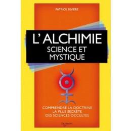 L ALCHIMIE SCIENCE ET...