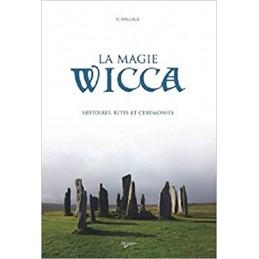 LA MAGIE WICCA - C.WALLACE
