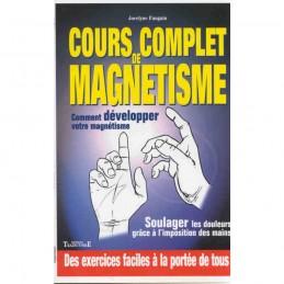 COURS COMPLET DE MAGNETISME...