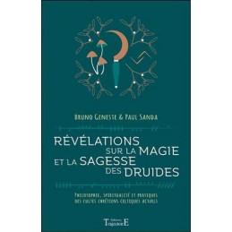 REVELATION SUR LA MAGIE ET...