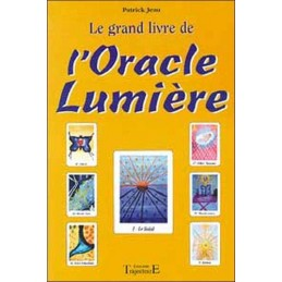 GRAND LIVRE DE L ORACLE...