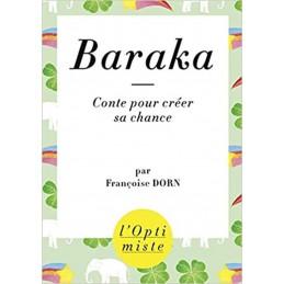BARAKA - FRANCOISE DORN
