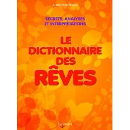 LE DICTIONNAIRE DES REVES -...