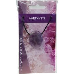 AMETHYSTE PERCEE