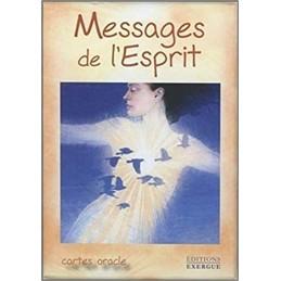 MESSAGES DE L ESPRIT - JOHN HOLLAND