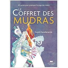 LE COFFRET DES MUDRAS - SWAMI SARADANANDA