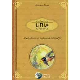 LITHA - DEBORAH BLAKE