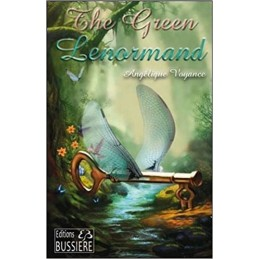 THE GREEN LENORMAND - ANGELIQUE VOYANCE