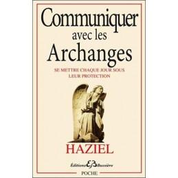 COMMUNIQUER AVEC LES ARCHANGES - HAZIEL
