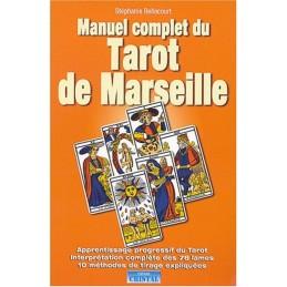 MANUEL COMPLET DU TAROT DE...