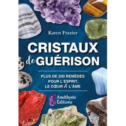 CRISTAUX DE GUERISON -...