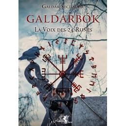GALDABORK LA VOIX DE 24 RUNES - T 1 - GALDAR SECHADOR