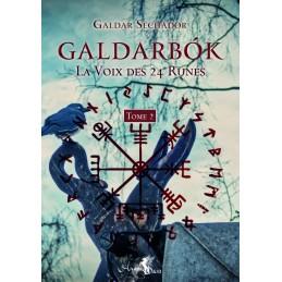 GALDABORK LA VOIX DE 24...