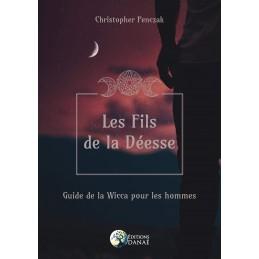 LES FILS DE LA DEESSE - CHRISTOPHER PENCZAK