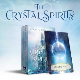 THE CRYSTAL SPIRITS - COLETTE BARON - REID
