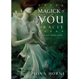 MAGICK OF YOU ORACLE - FIONA HORNE