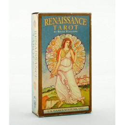 RENAISSANCE TAROT - BRIAN WILLIAMS