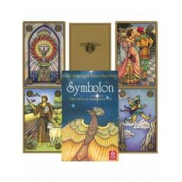 SYMBOLON - PETER ORBAN