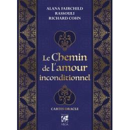 LE CHEMIN DE L AMOUR INCONDITIONNEL - ALANA FAIRCHILD