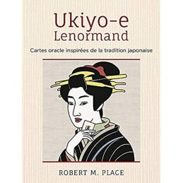 UKIYO E - LENORMAND - ROBERT M PLACE