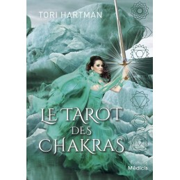 LE TAROT DES CHAKRAS - TORI HARTMAN