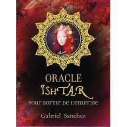ORACLE D ISHTAR - GABRIEL SANCHEZ