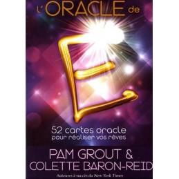 L ORACLE DE E - FRANCAIS - PAM GROUT