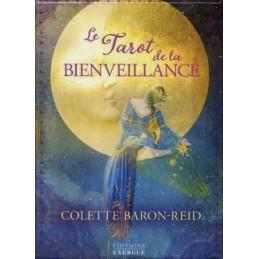 LE TAROT DE LA BIENVEILLANCE - COLETTE BARON REID