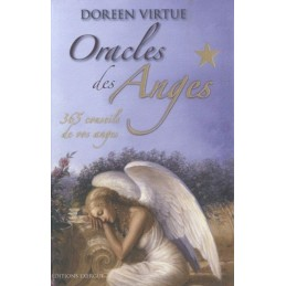 ORACLE DES ANGES, 365 CONSEILS DE VOS ANGES - DOREEN VIRTUE