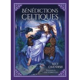 BENEDICTIONS CELTIQUES - LUCY CAVENDISH