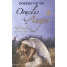 ORACLE DES ANGES - LE LIVRE...